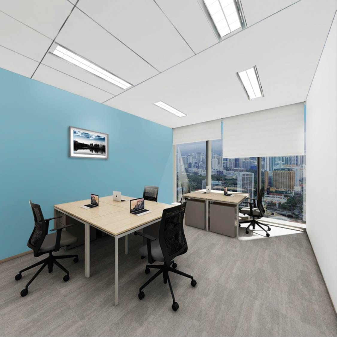 Shared office at 15 Moore Street, image 4