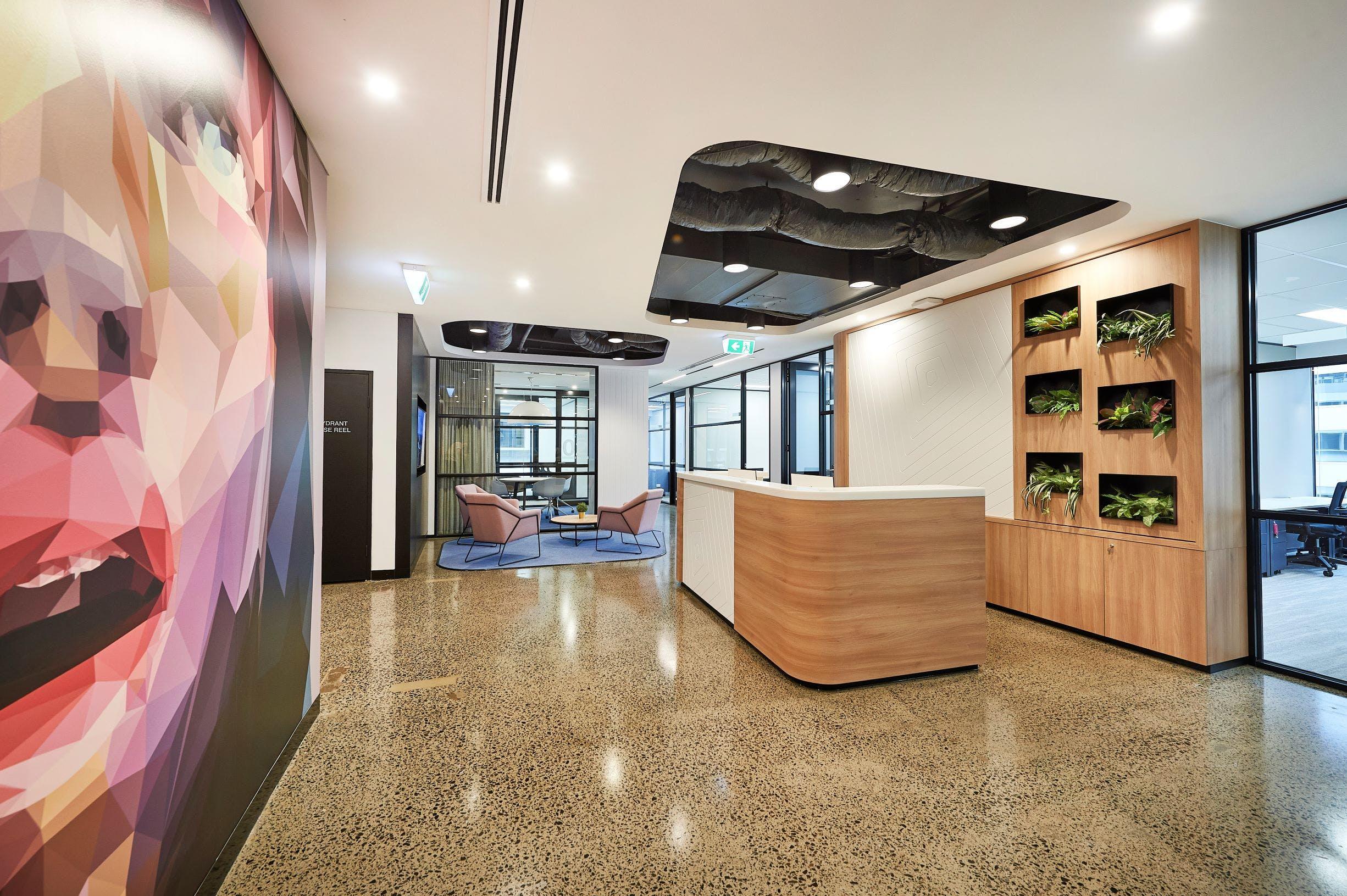 Studio 1 - Boardroom , meeting room at Altitude CoWork, image 3