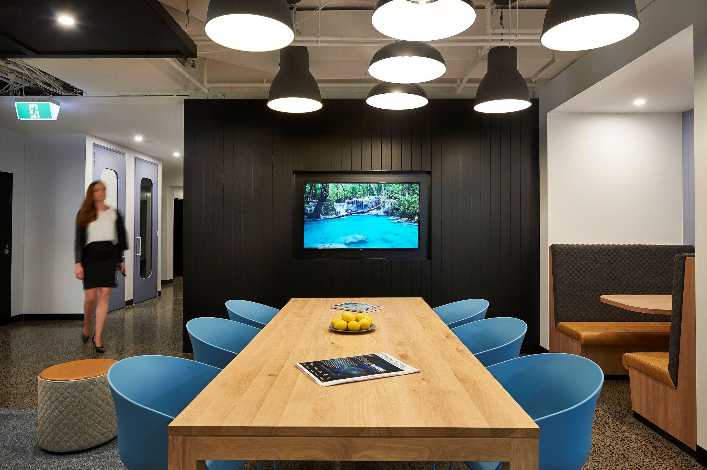Studio 2, meeting room at Altitude CoWork, image 6