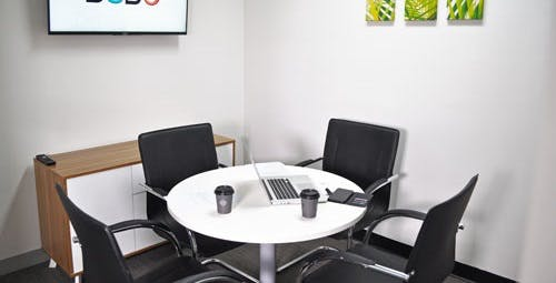 Meeting Room 1, meeting room at Bay Street Business Centre, image 1