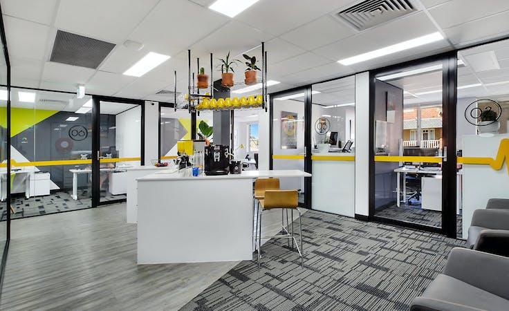 Office 8, serviced office at Anytime Offices Botany, image 2