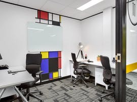 Office 11, serviced office at Anytime Offices Botany, image 1