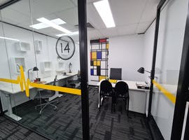 Office 14, serviced office at Anytime Offices Botany, image 1