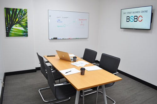 Meeting Room 2, meeting room at Bay Street Business Centre, image 1