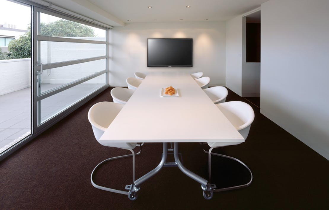 Meeting room at Truly Deeply, image 2