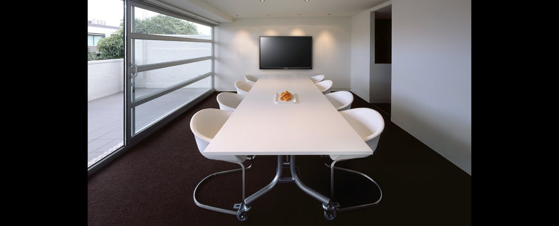 Meeting room at Truly Deeply, image 3