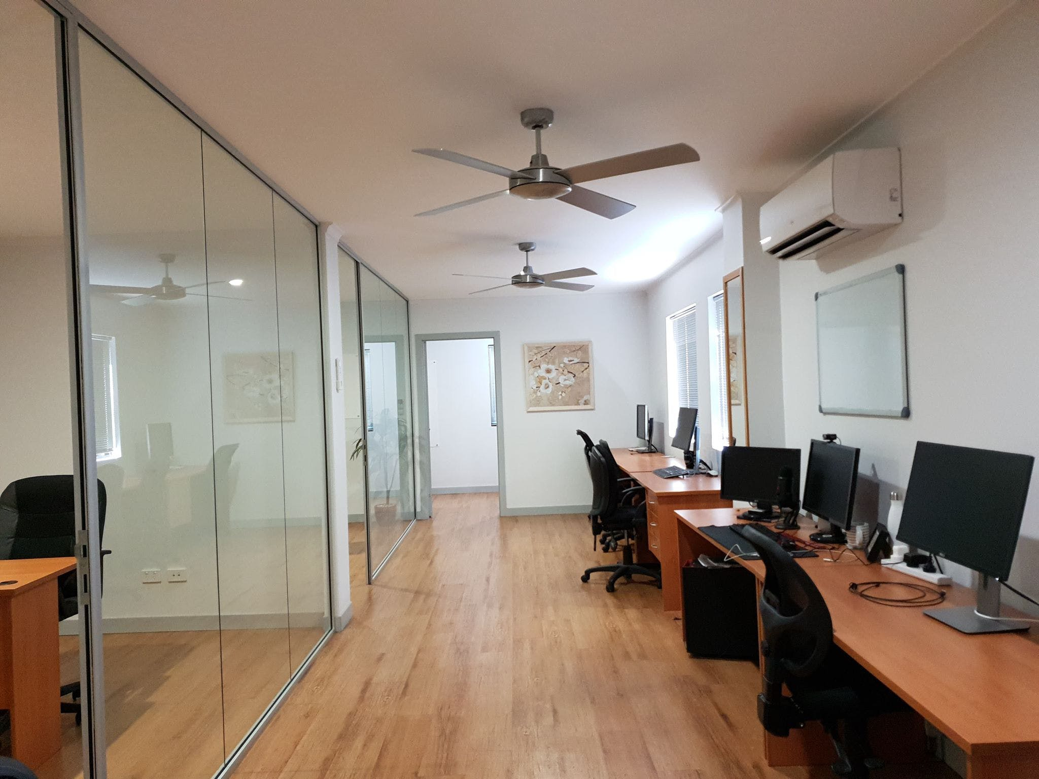 Private office at Buderim Hot Desks, image 3
