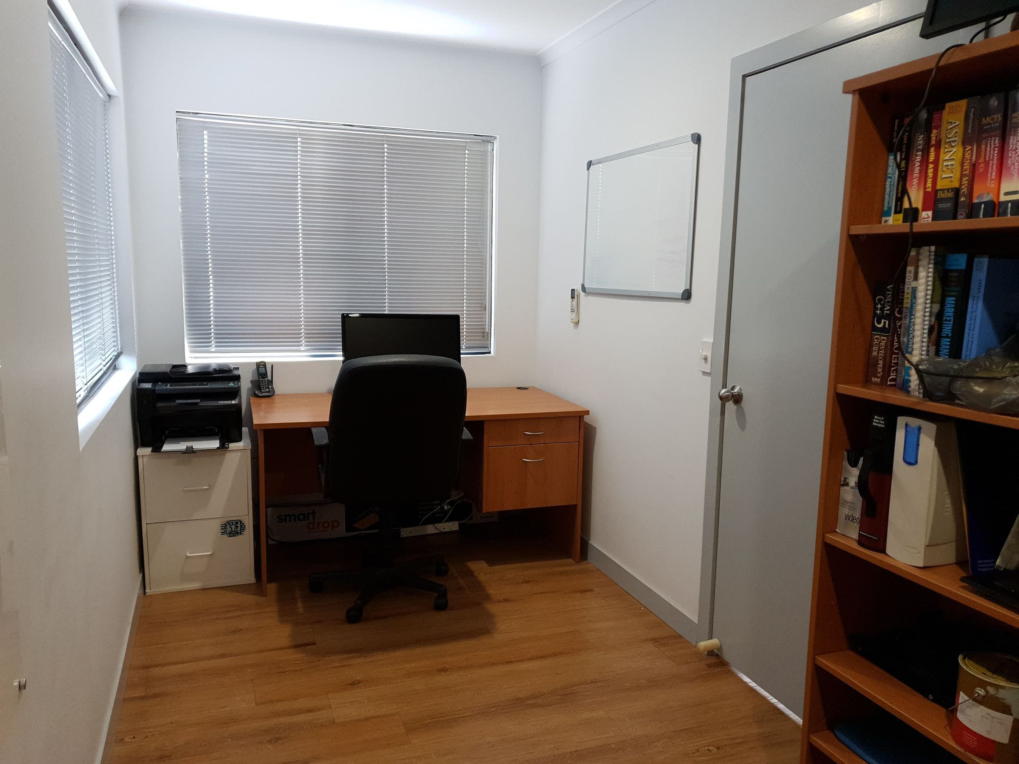Private office at Buderim Hot Desks, image 1