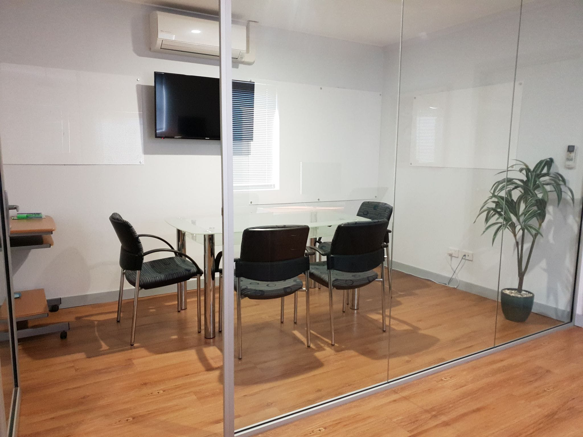 Meeting room at Buderim Hot Desks, image 1