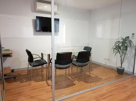 Meeting room at Buderim Hot Desks, image 1