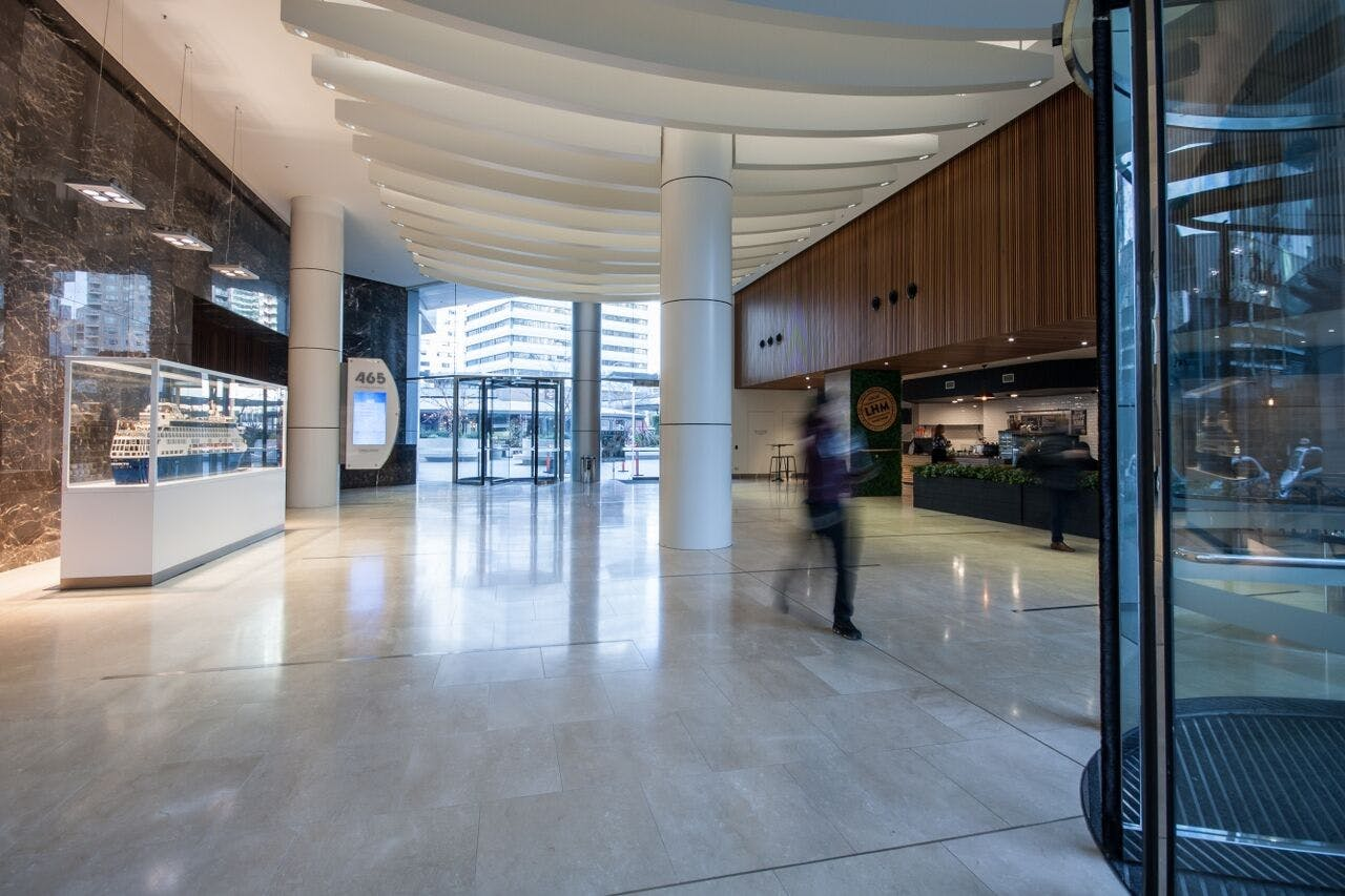 Suite 22, private office at Serviced Offices International (SOI) Chatswood, image 11