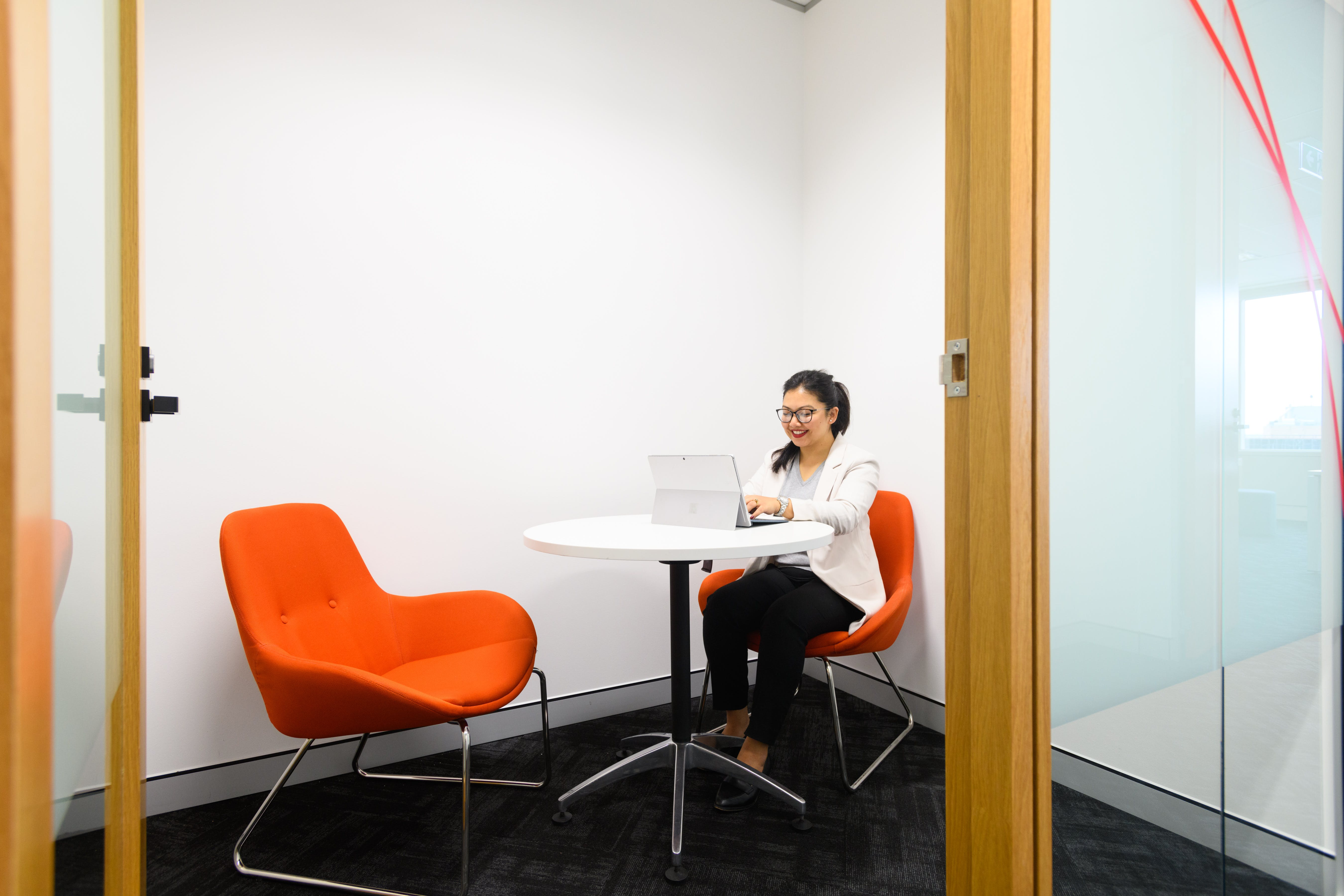 Suite 22, private office at Serviced Offices International (SOI) Chatswood, image 4
