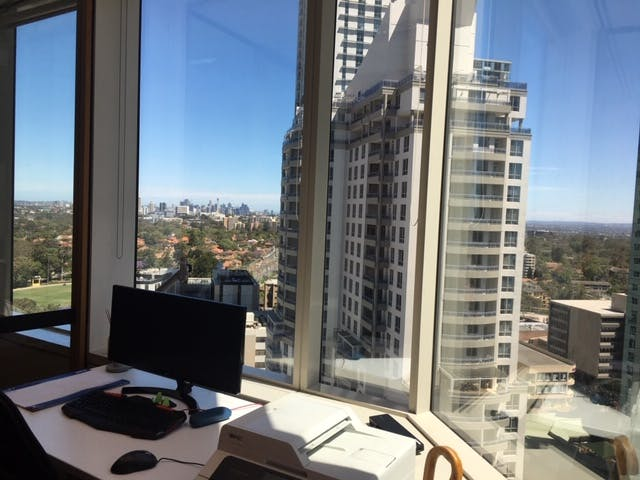 Suite 22, private office at Serviced Offices International (SOI) Chatswood, image 1