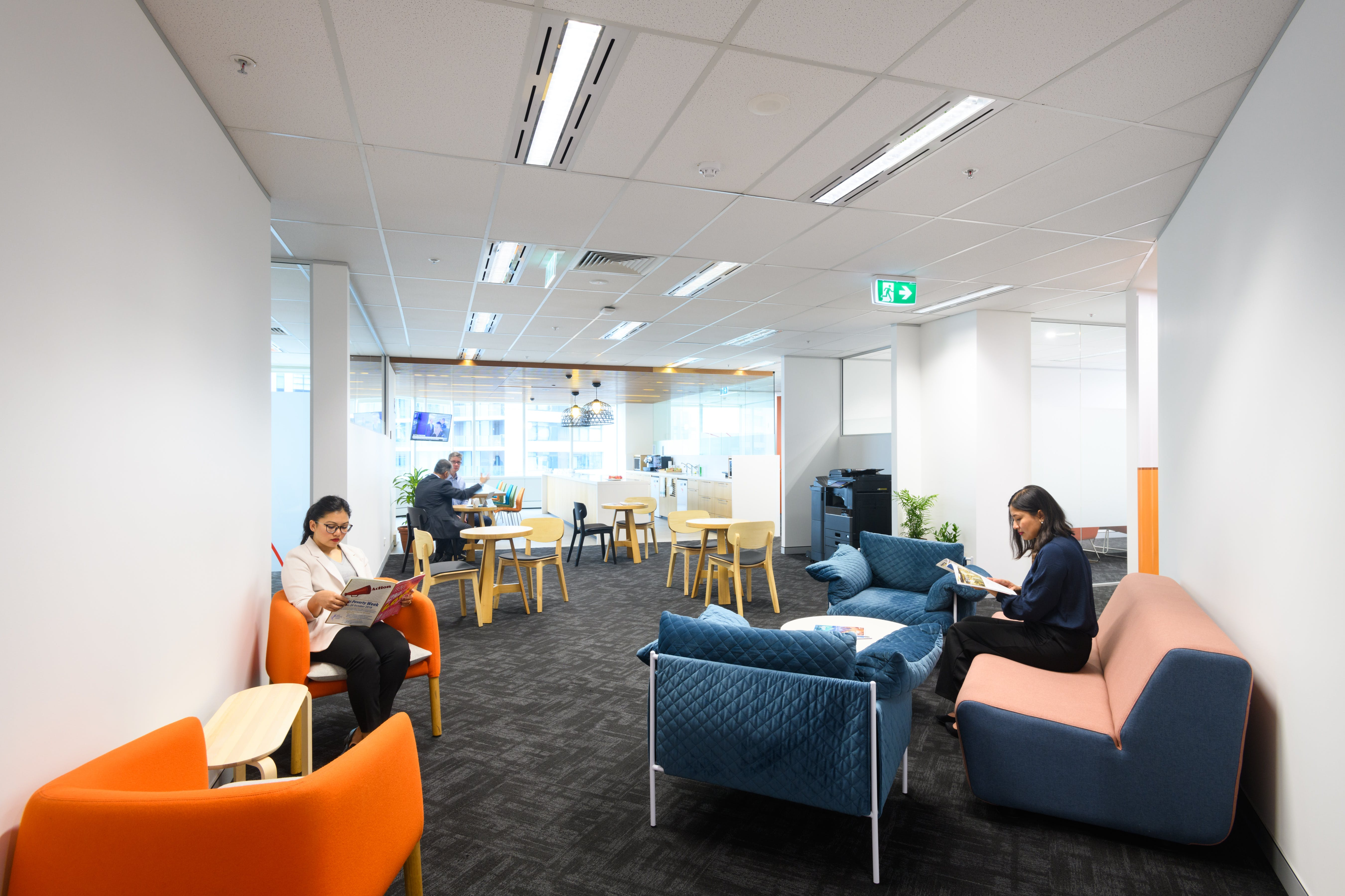 Suite 22, private office at Serviced Offices International (SOI) Chatswood, image 3