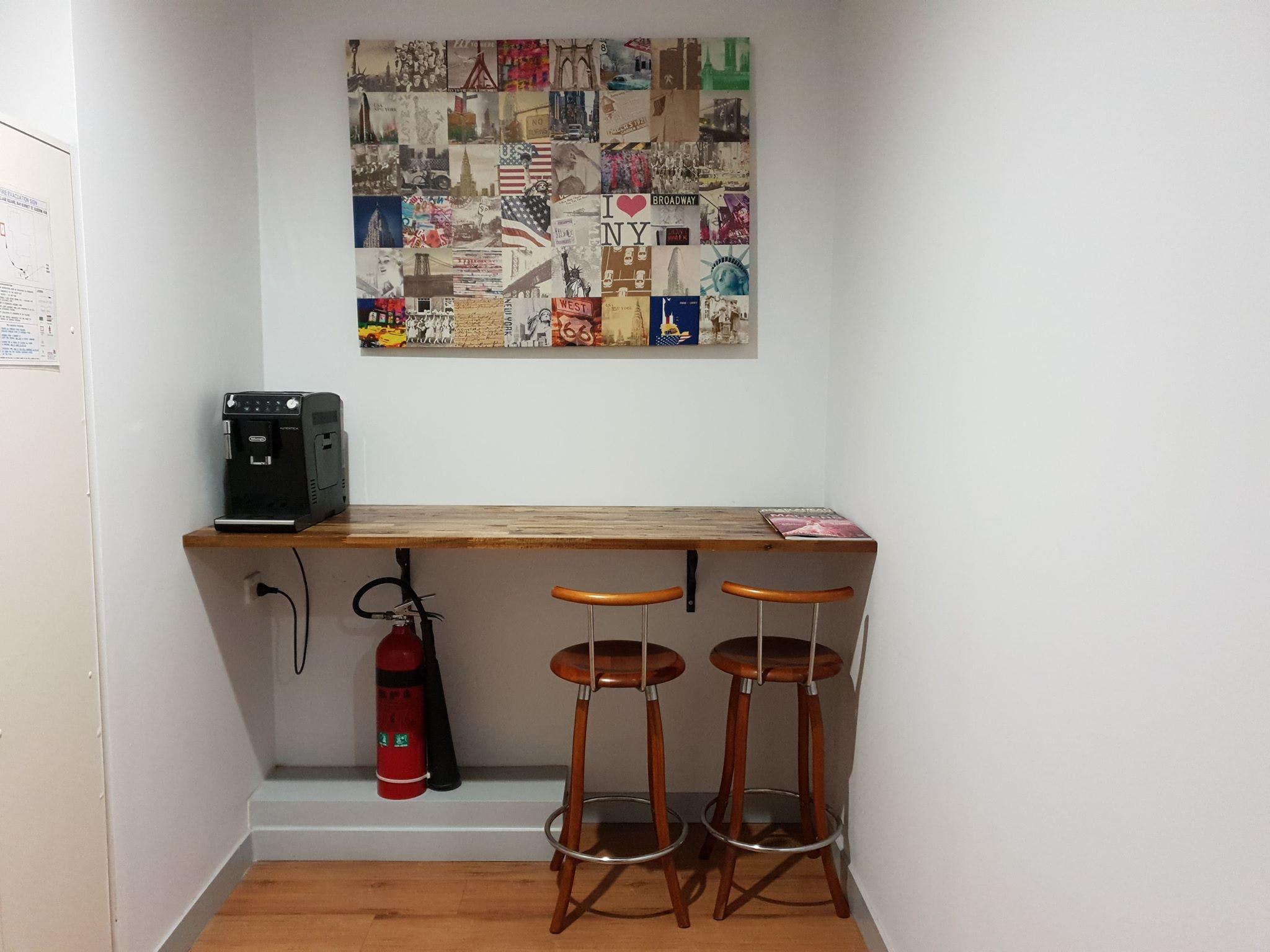 Hot desk at Buderim Hot Desks, image 5