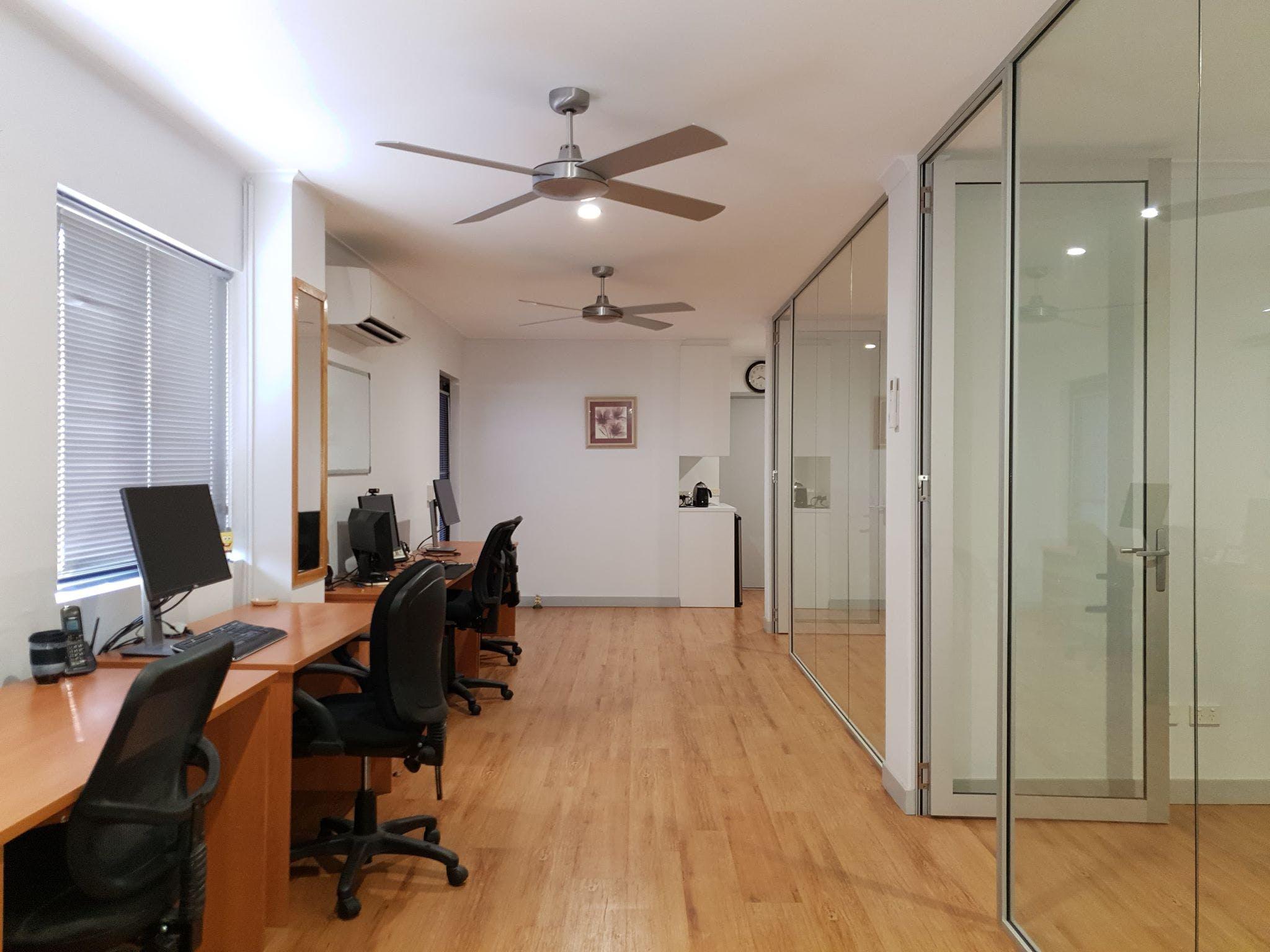 Hot desk at Buderim Hot Desks, image 2