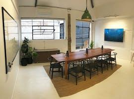 Board Room / Design Sprint Space, meeting room at Neighbourhood - 397 Brunswick Street, image 1