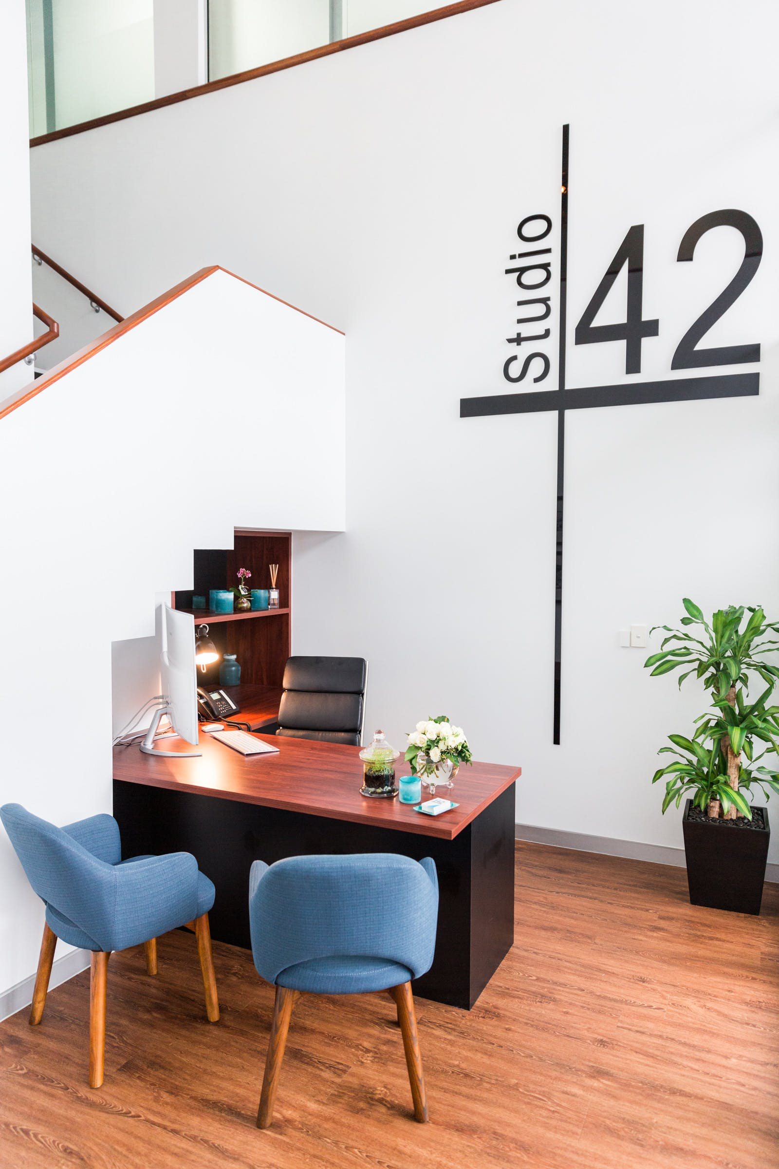 Northcote Office, private office at Studio 42 Workspaces, image 1