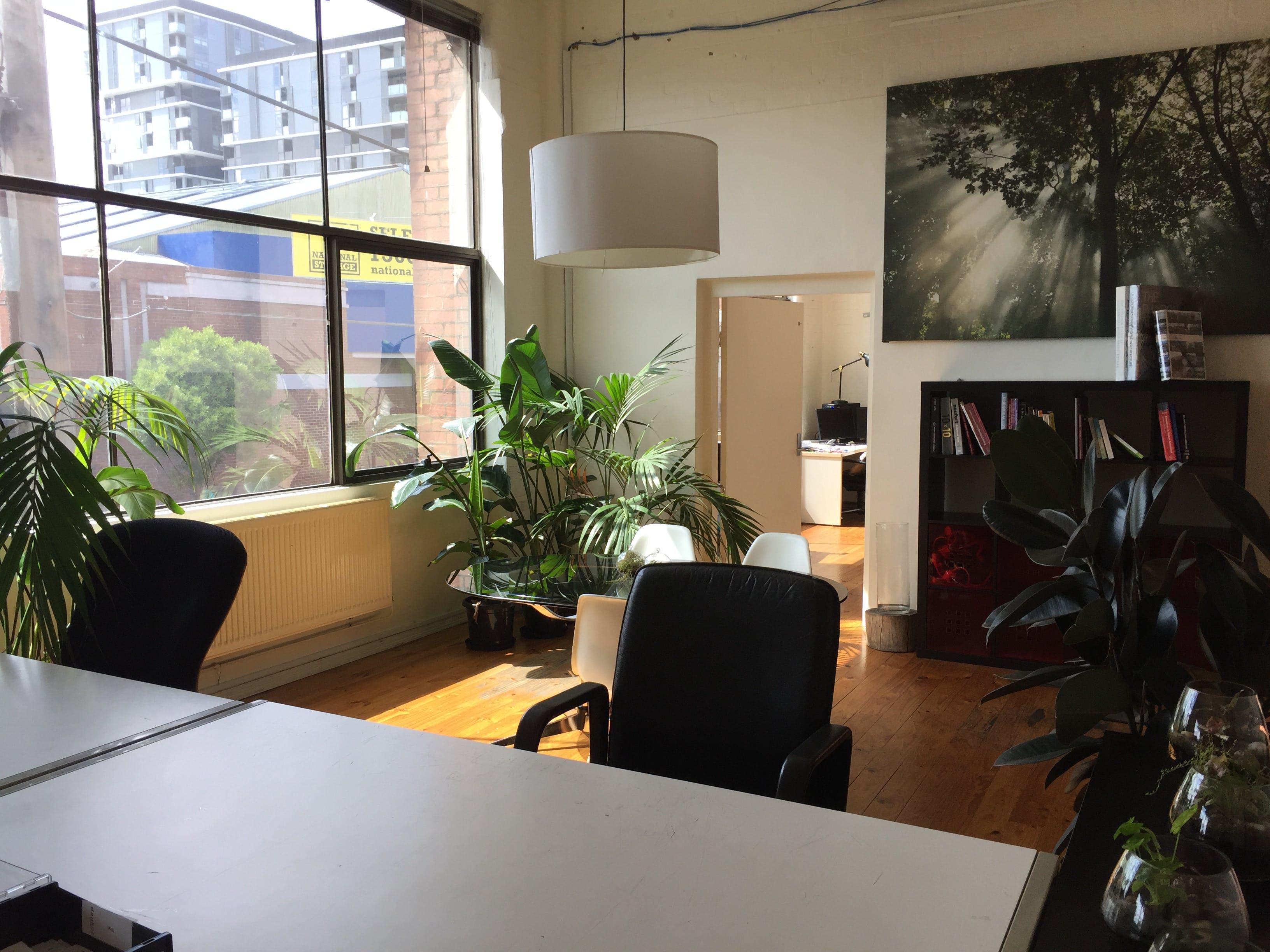 The Cambridge Studio, shared office at Cambridge Studio, image 3