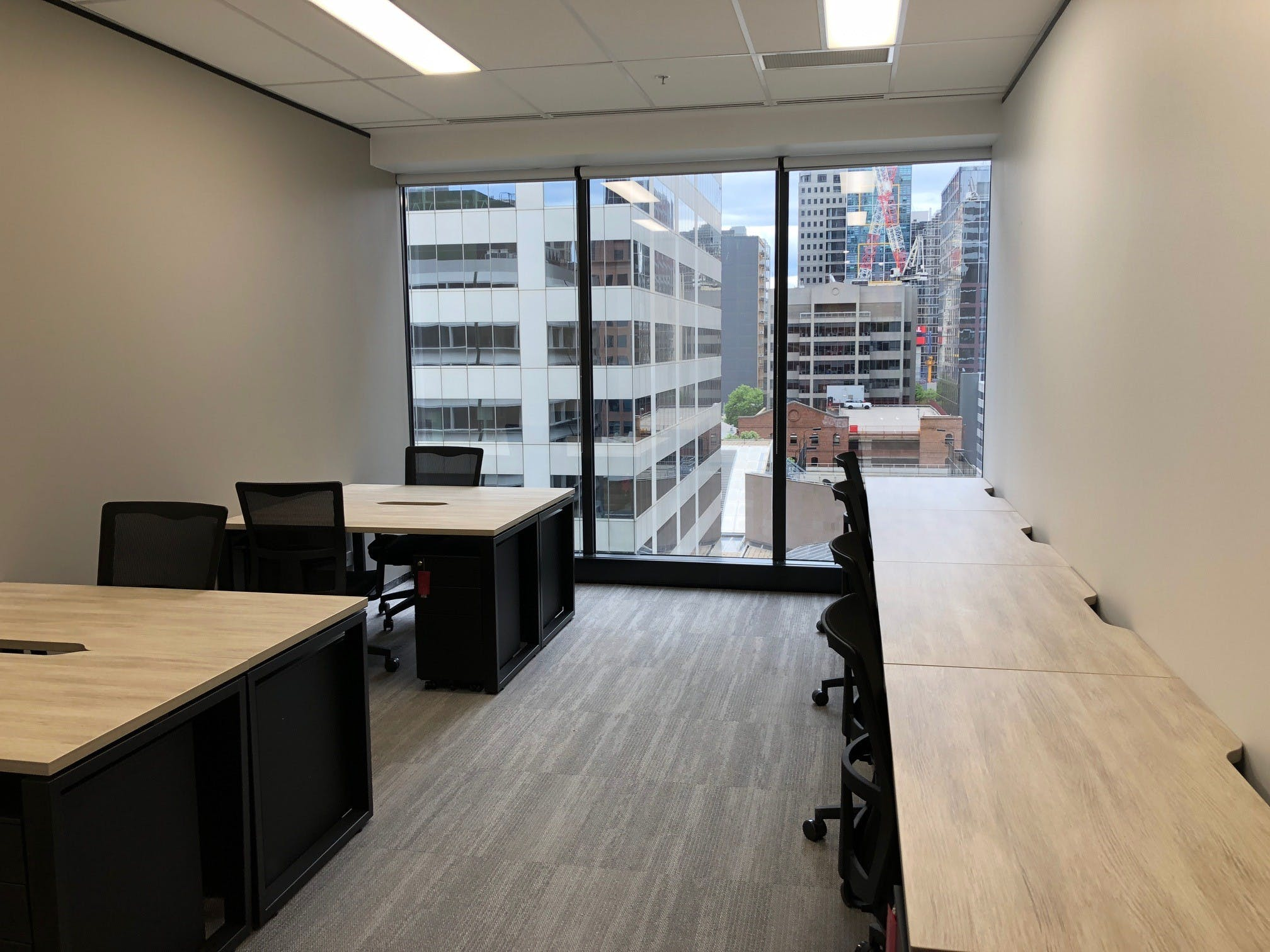 Suite 702, private office at Altitude CoWork, image 4