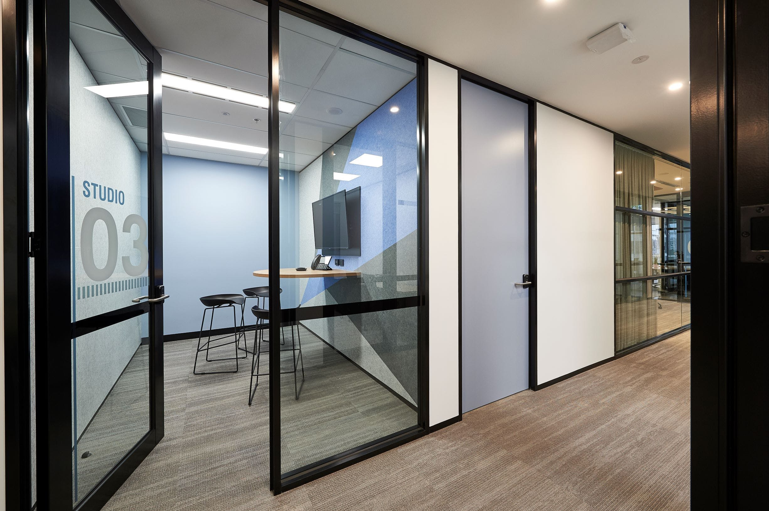 Suite 702, private office at Altitude CoWork, image 13
