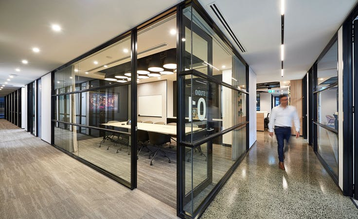 Suite 702, private office at Altitude CoWork, image 5