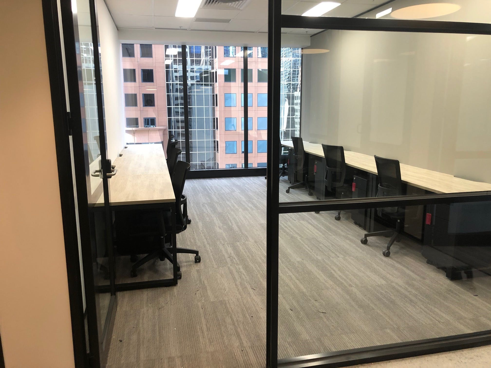 Suite 702, private office at Altitude CoWork, image 3