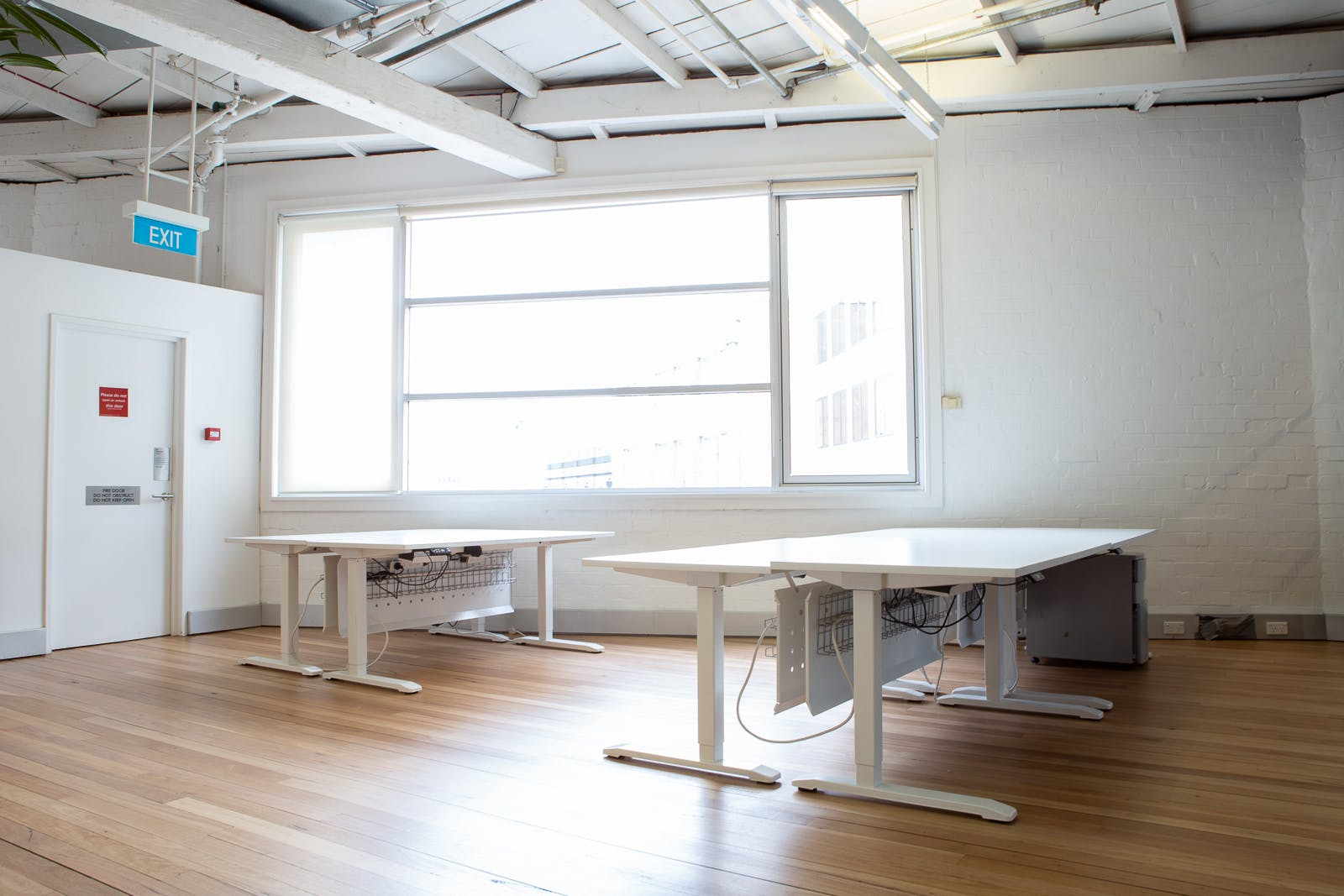Dedicated desk at AgriWebb, image 3
