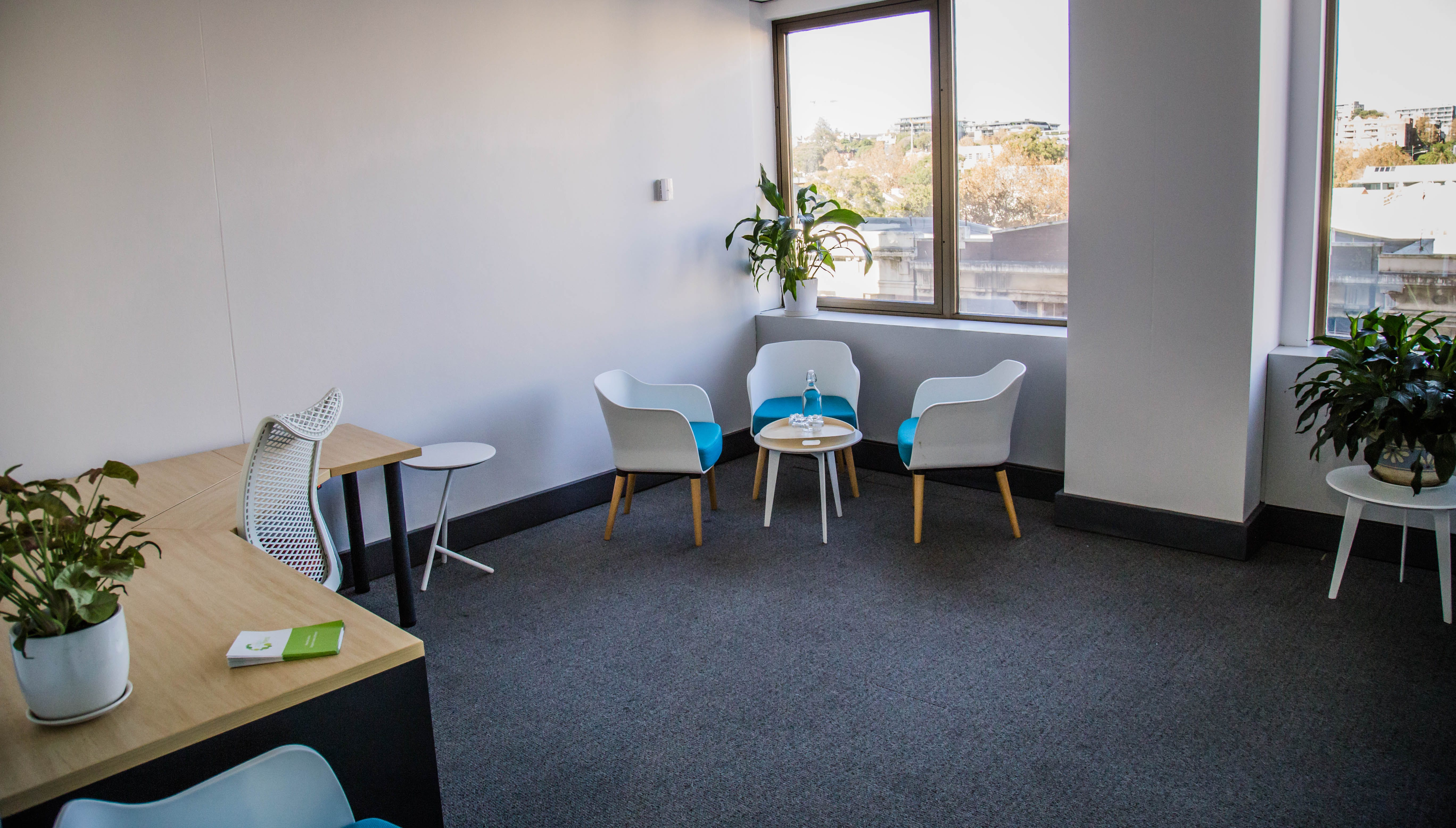 The Gadigal Office, private office at Collective Purpose, image 1