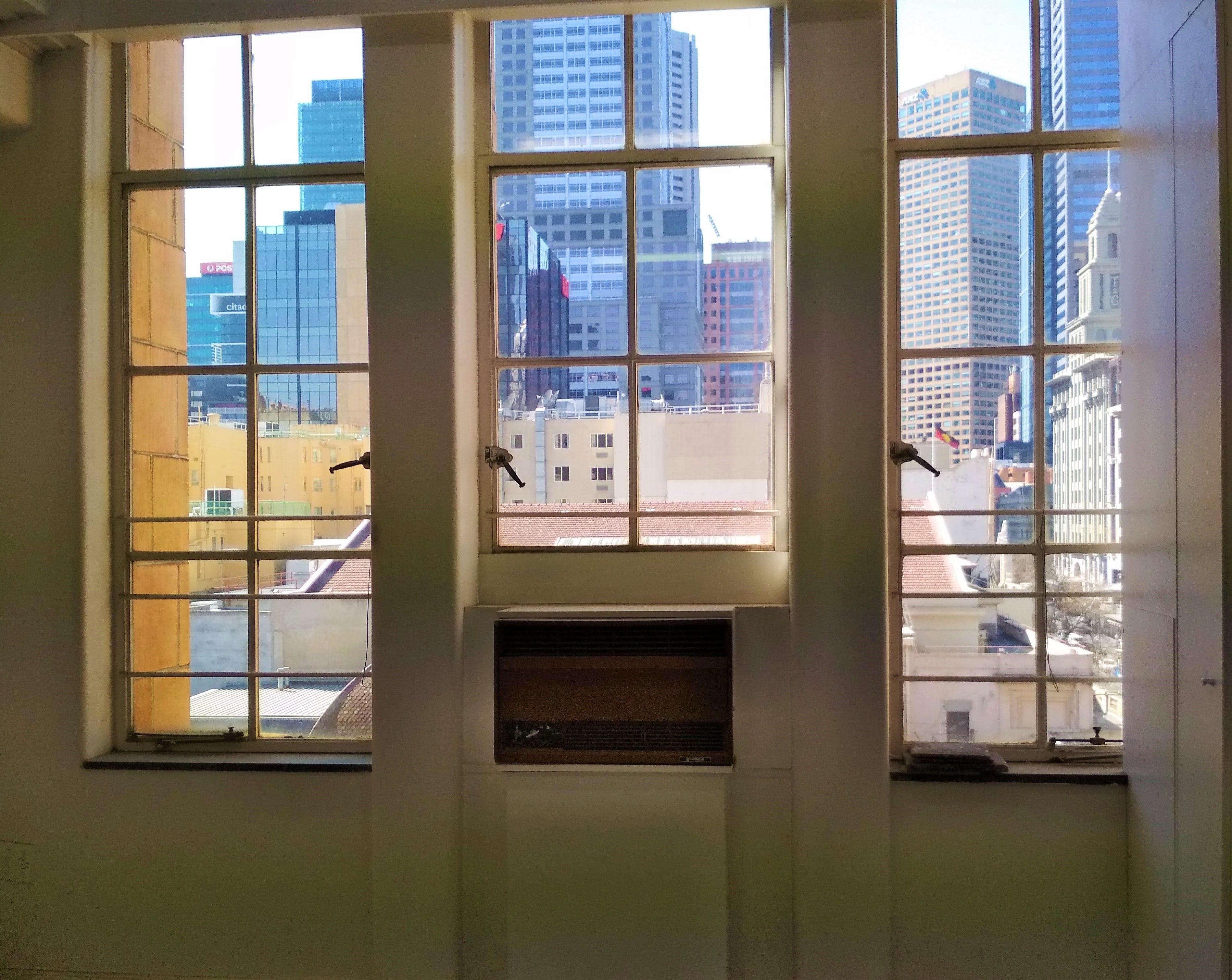Dedicated desk at Collins St Melbourne 3000, image 1