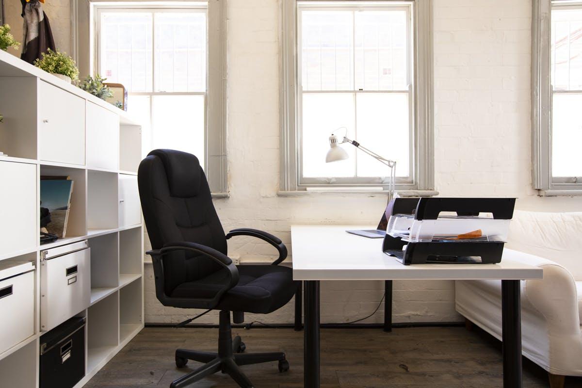 Shared office at Hooper Lane Studios, image 5