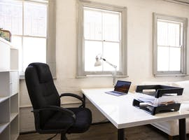 Shared office at Hooper Lane Studios, image 1