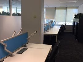 Hot desk at Serviced Offices International (SOI) Chatswood, image 1