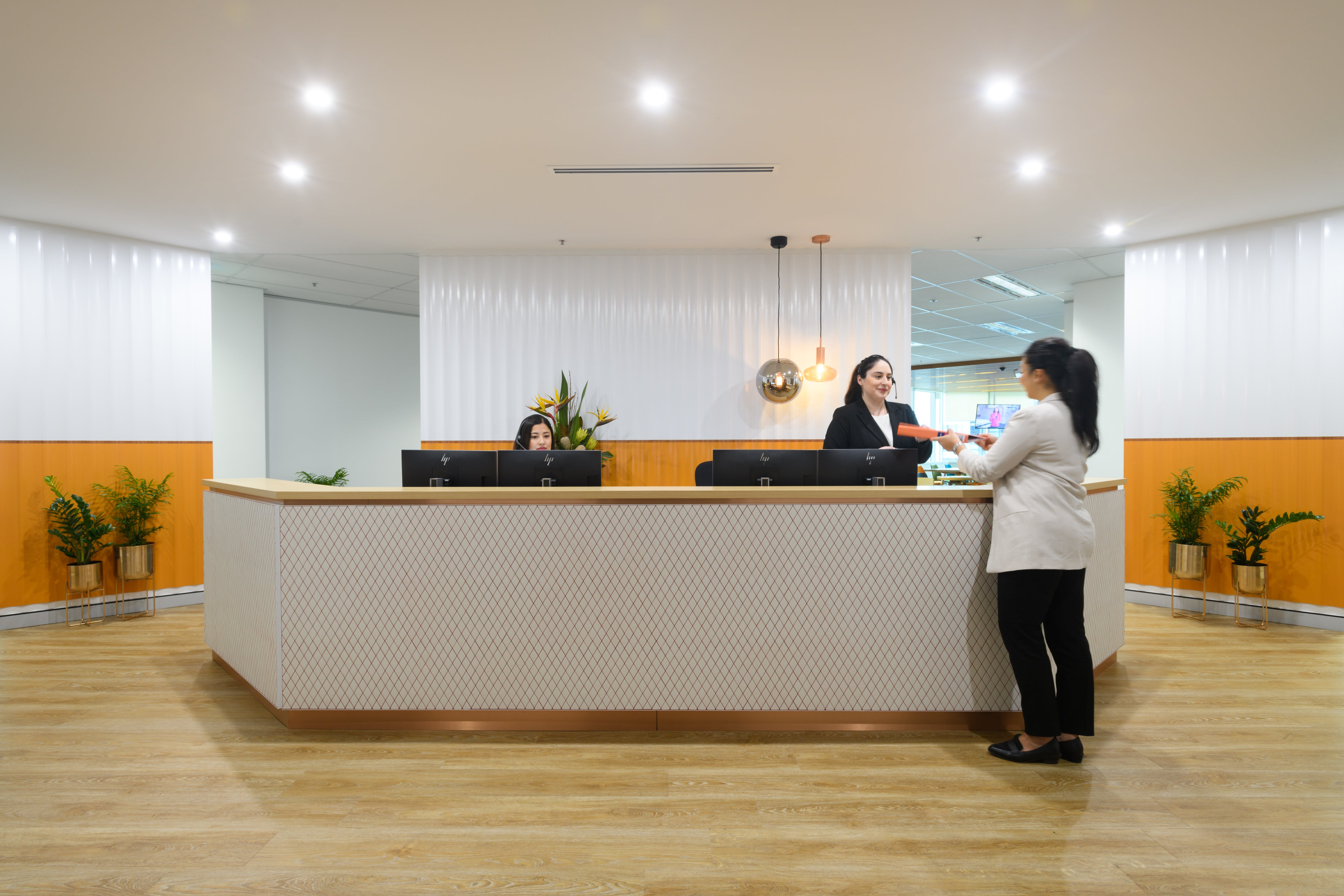 Boardroom, meeting room at Serviced Offices International (SOI) Chatswood, image 2