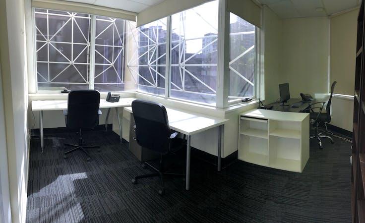 Serviced office at Bluedog Business Centre, image 1