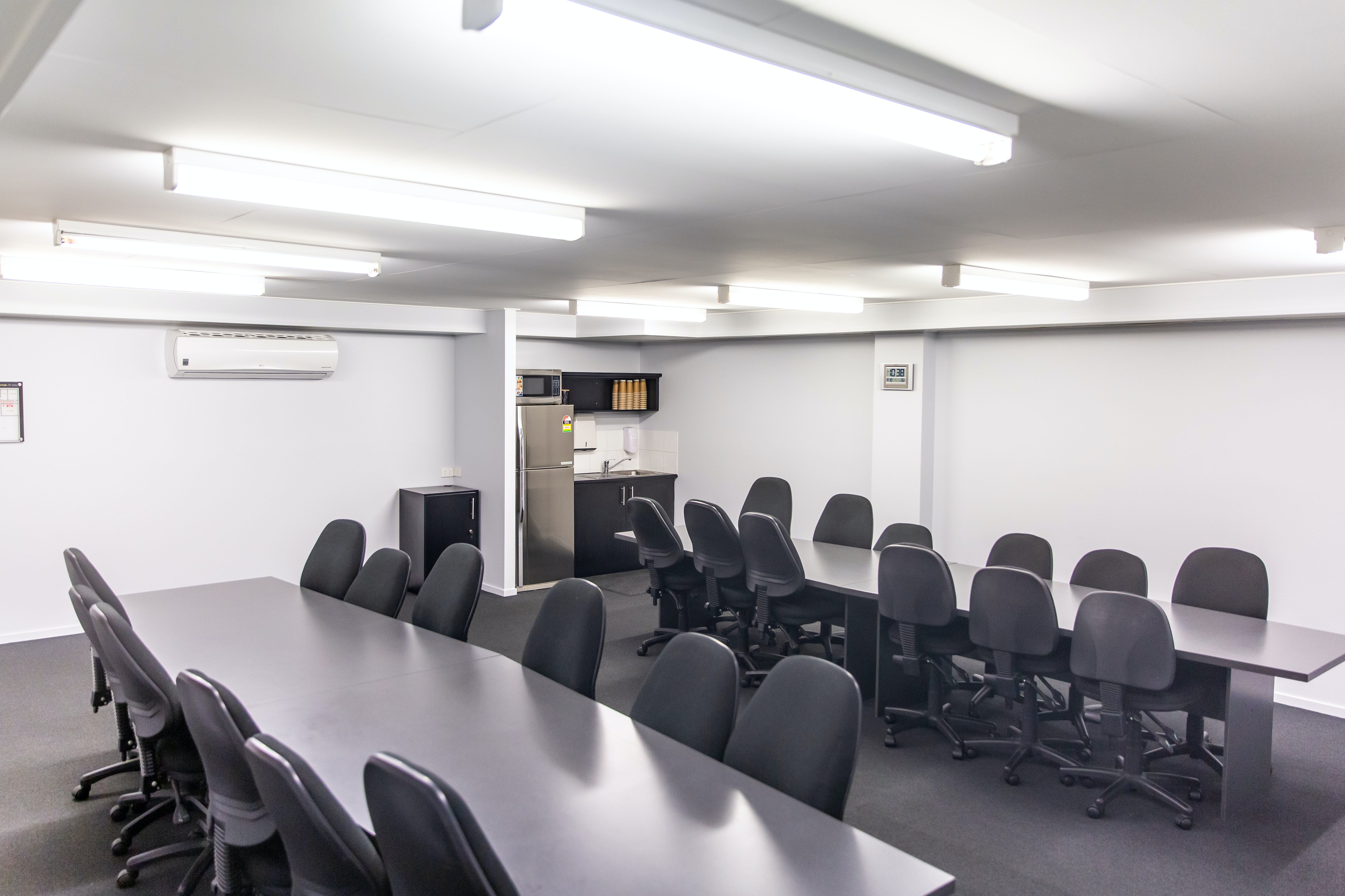 Classroom, training room at Human Performance Centre, image 4