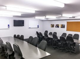 Classroom, training room at Human Performance Centre, image 1