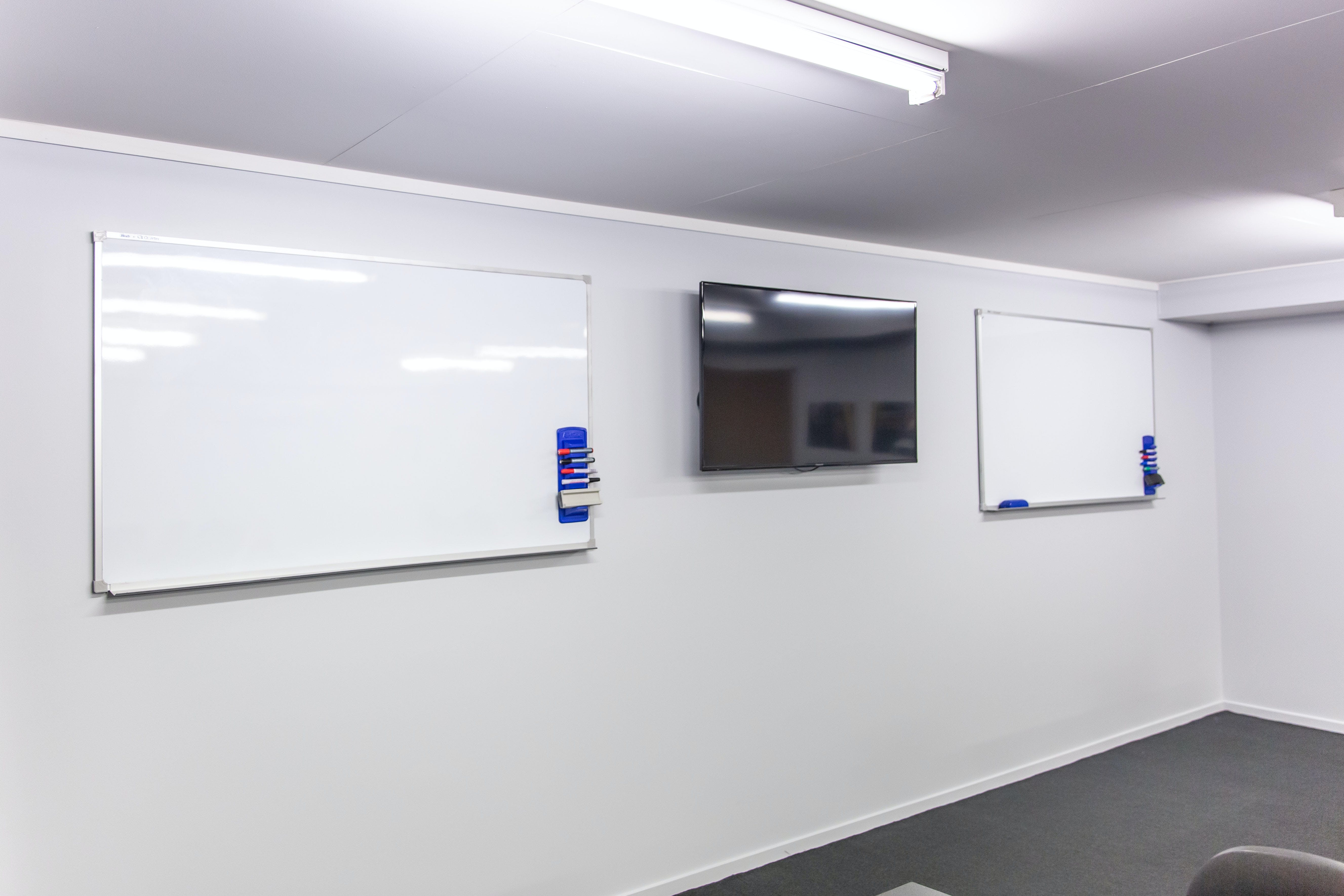 Classroom, training room at Human Performance Centre, image 3