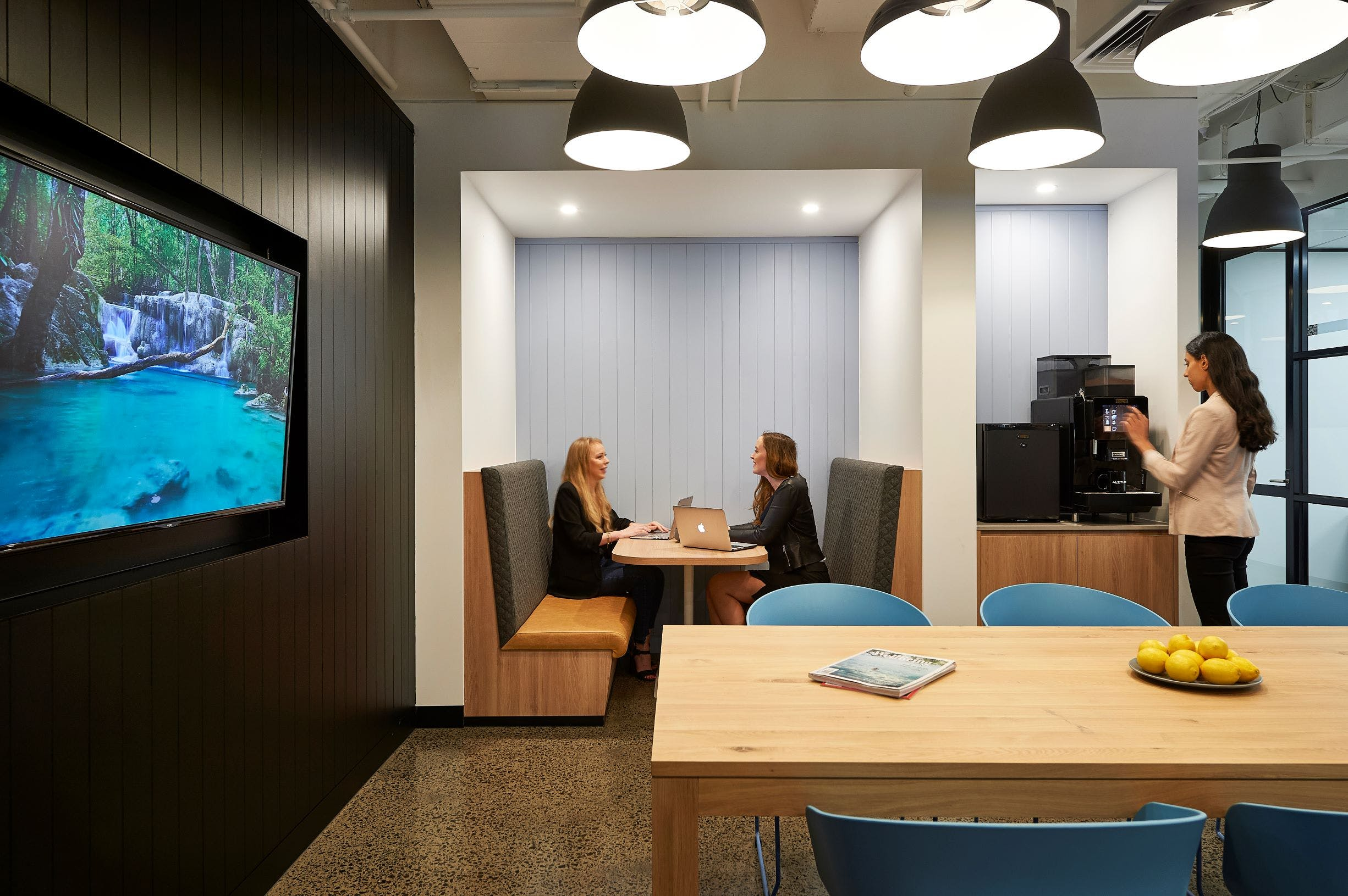 575 Bourke Street, private office at Altitude CoWork, image 5