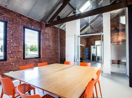 Shared office at Liddiard House, image 1