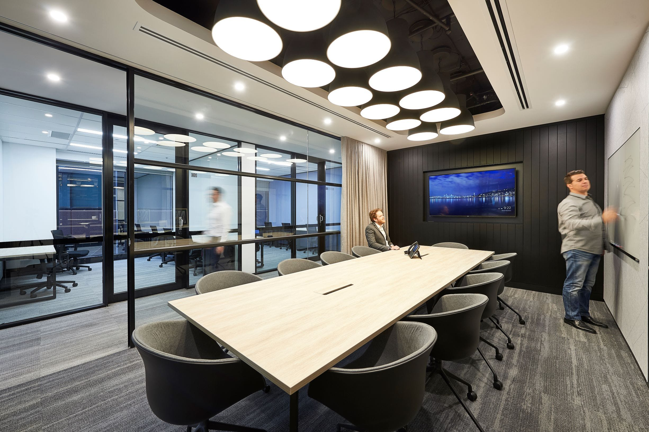 575 Bourke Street, private office at Altitude CoWork, image 4
