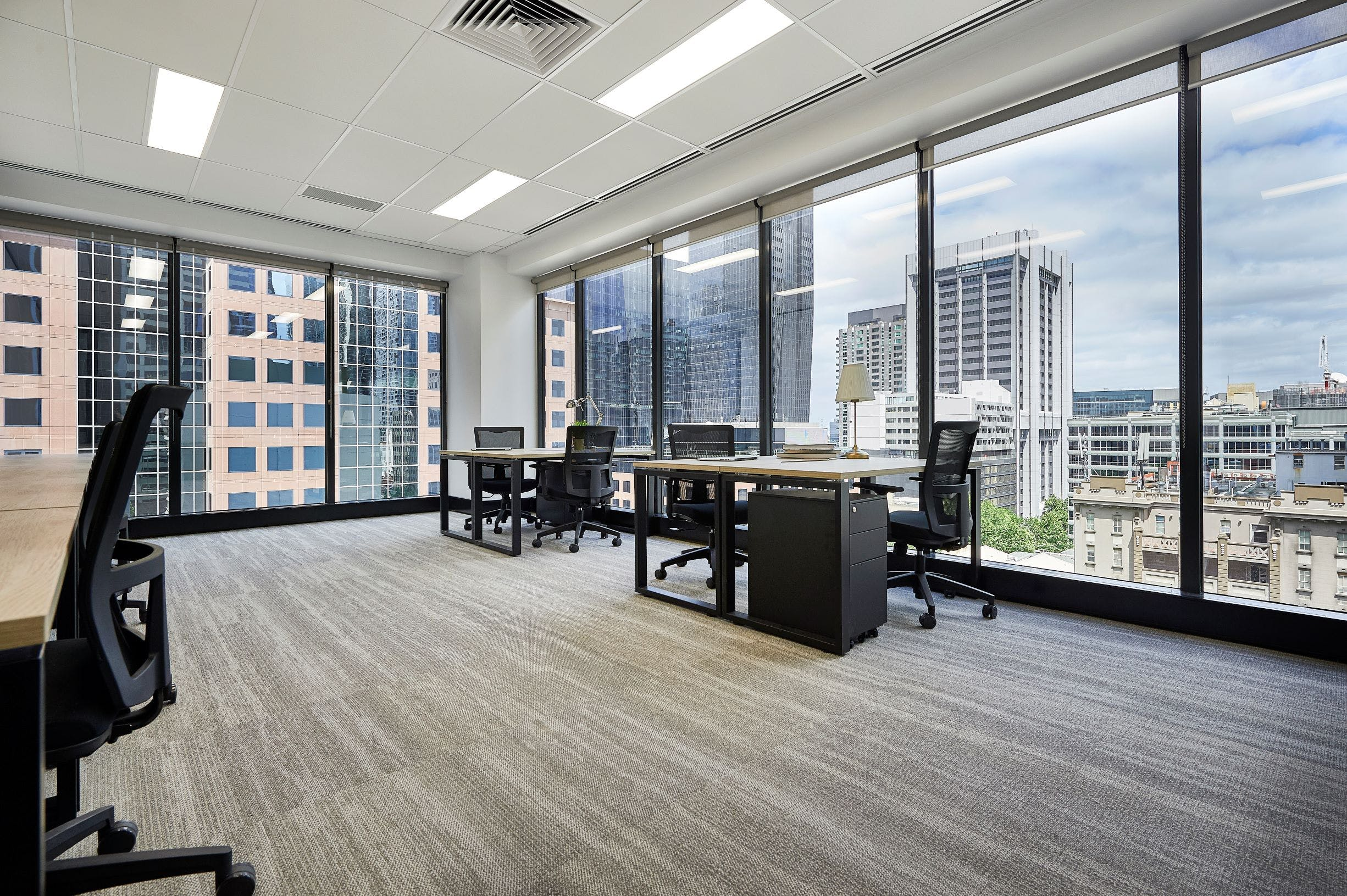 575 Bourke Street, private office at Altitude CoWork, image 1