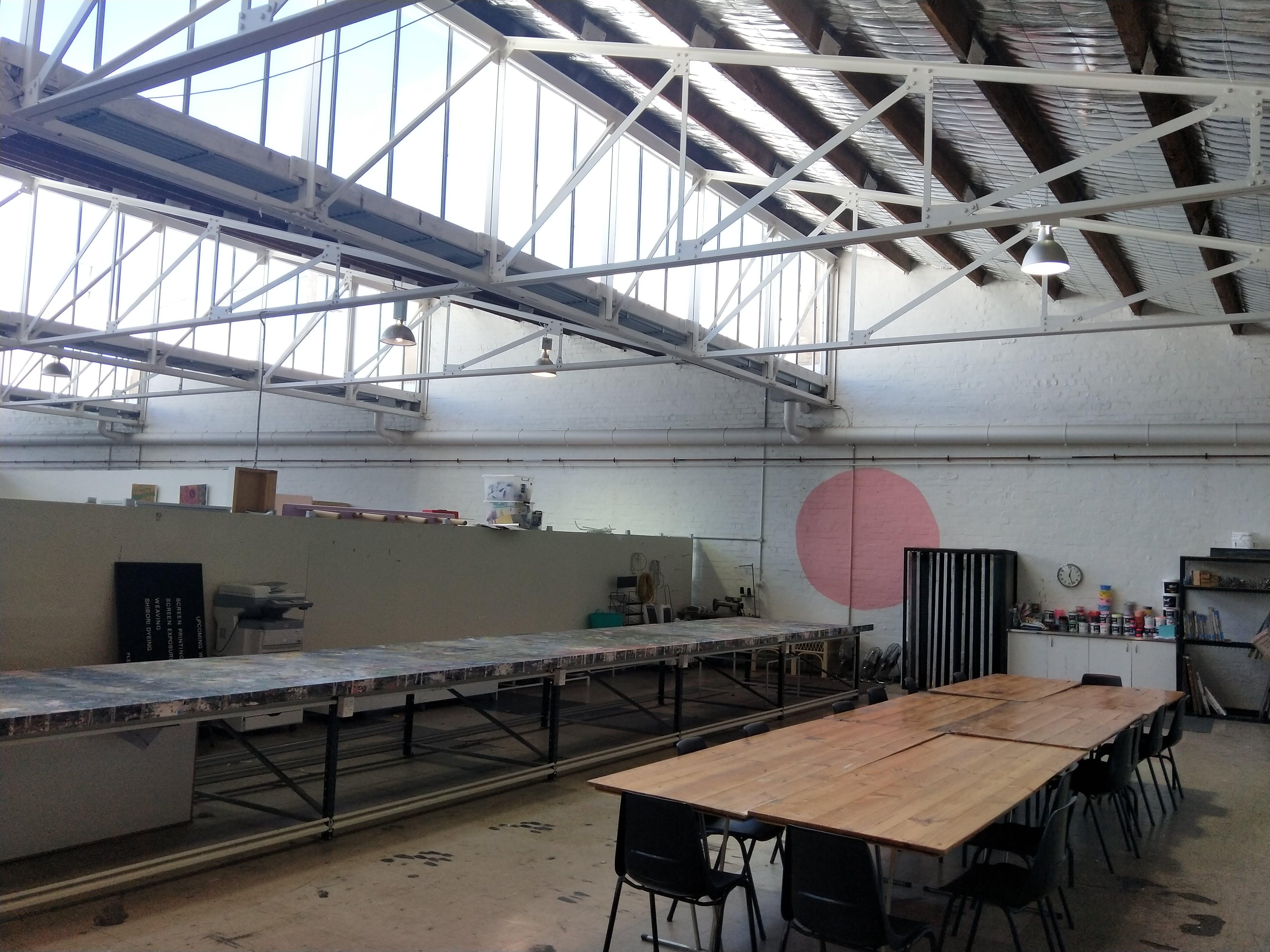 Studio , multi-use area at Studio Mas, image 1