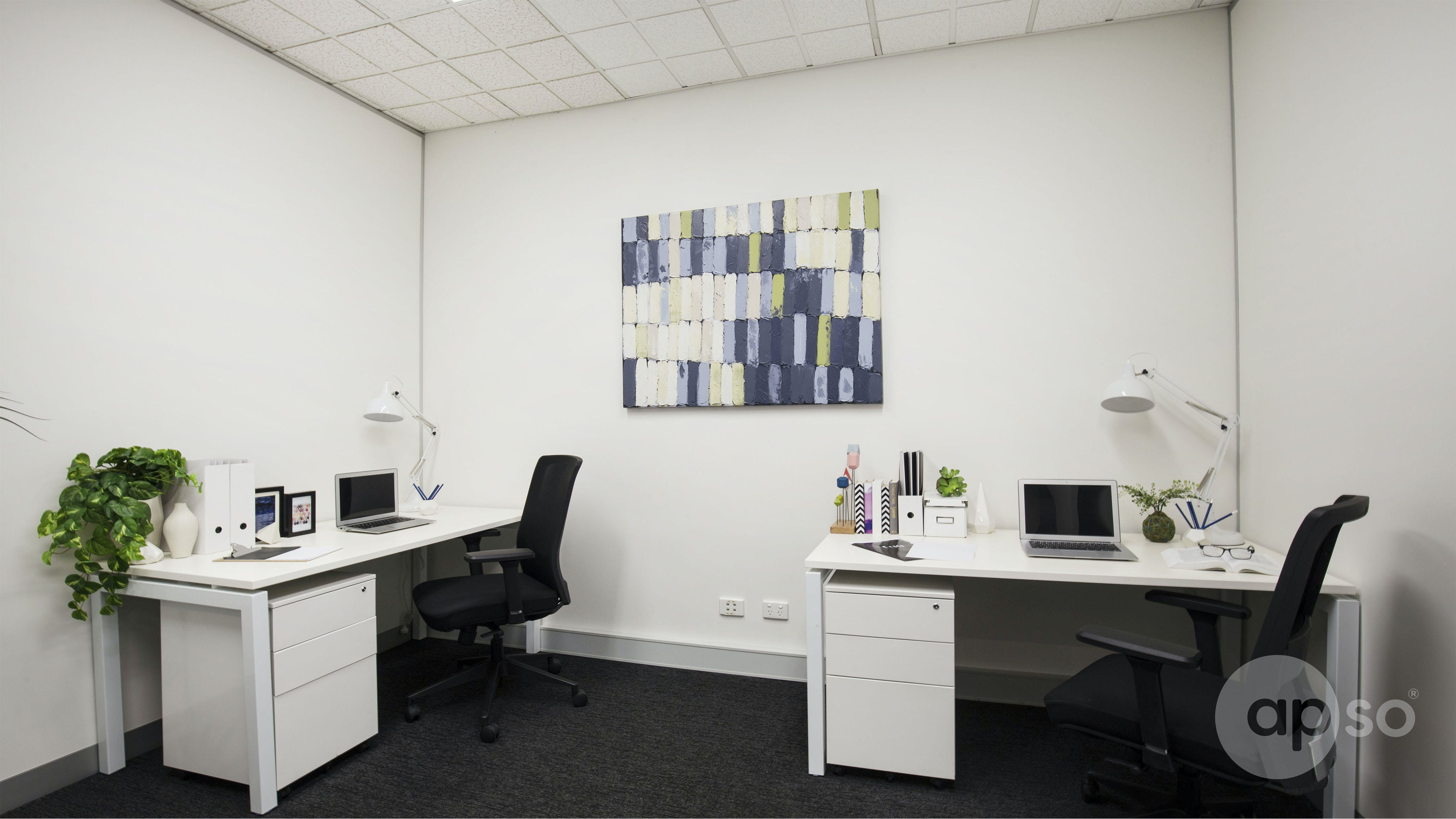 Suite 9, private office at 83 High Street, image 1