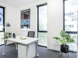 Suite T62, private office at The Johnson, image 1