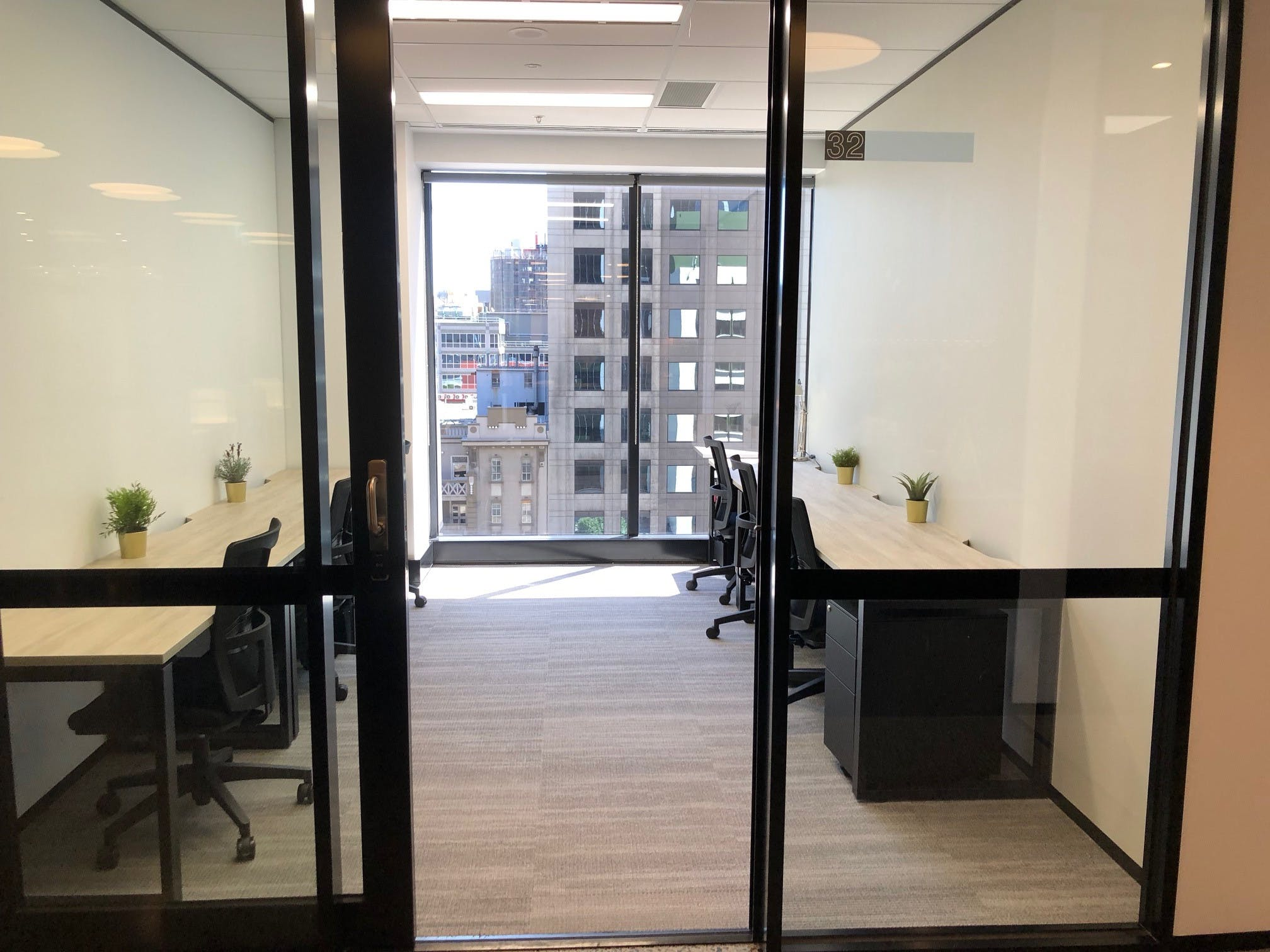 Suite 741, private office at Altitude CoWork, image 2