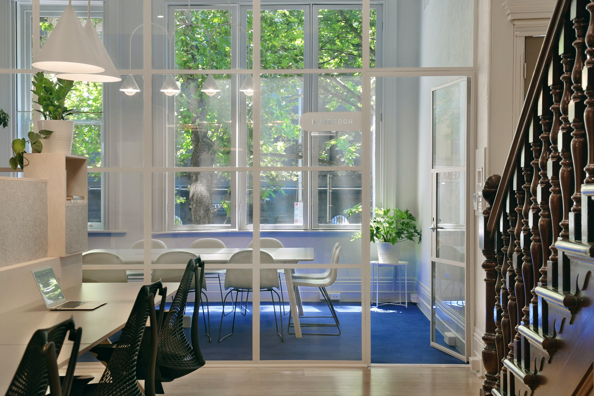 Private Studio Suites, private office at 25 King Collective, image 8