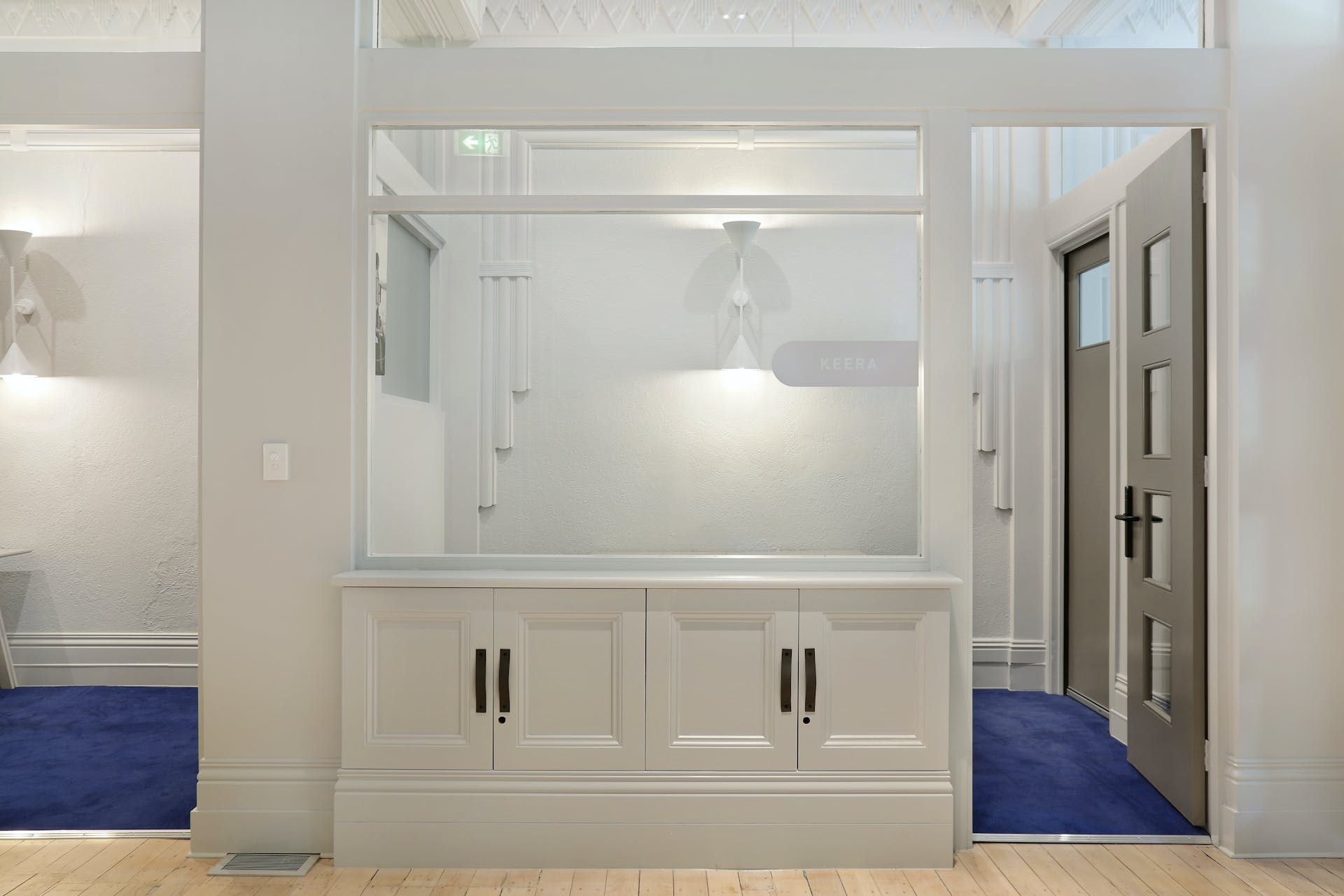 Private Studio Suites, private office at 25 King Collective, image 12