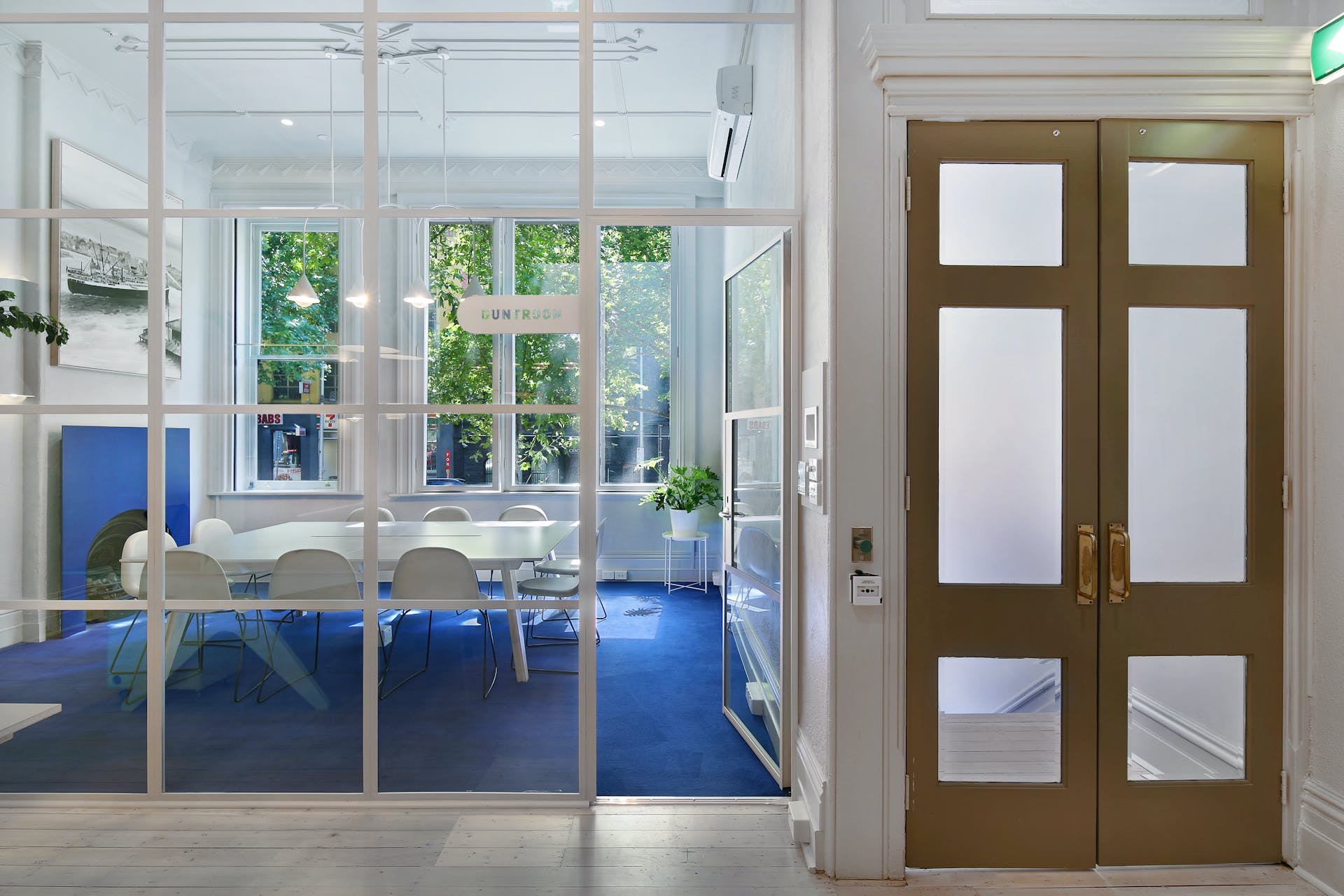 Private Studio Suites, private office at 25 King Collective, image 2