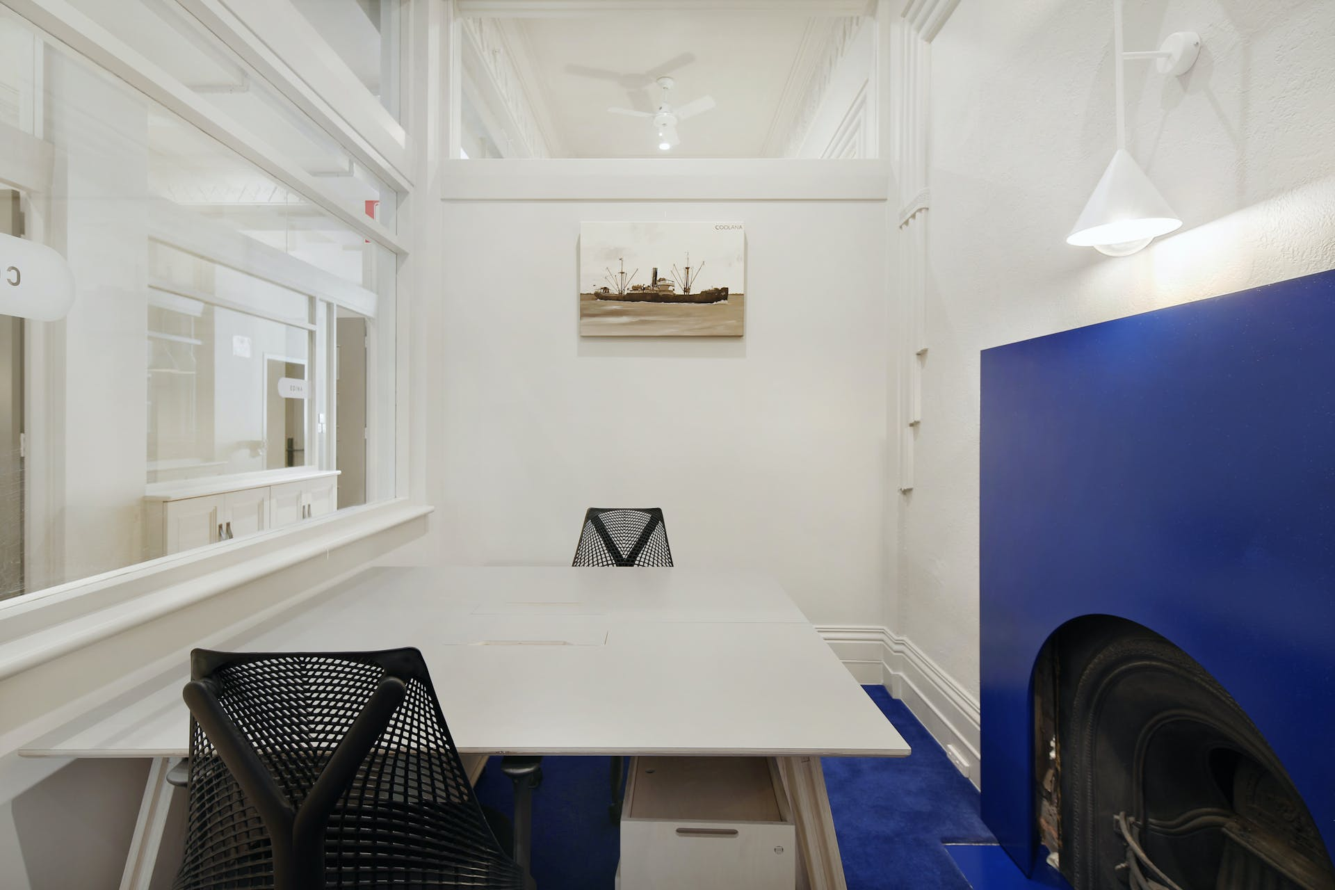 Private Studio Suites, private office at 25 King Collective, image 9